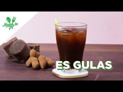 Resep Es Gulas
