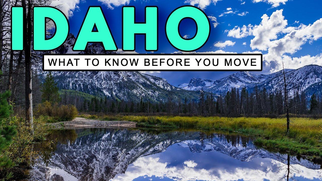 Download Your Guide To Idaho