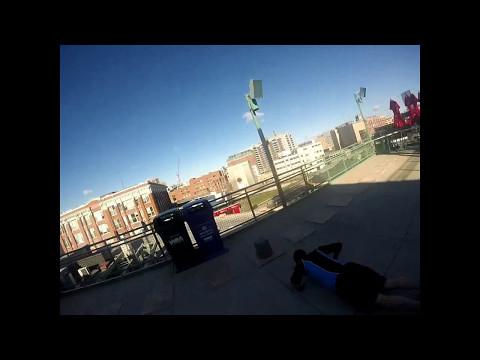 Spartan Race Sprint - Fenway Park - 2015 - Sunday