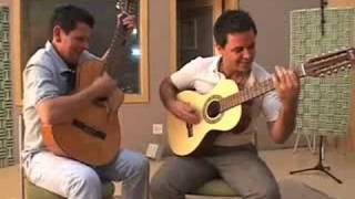 Eduardo Costa instrumental de viola