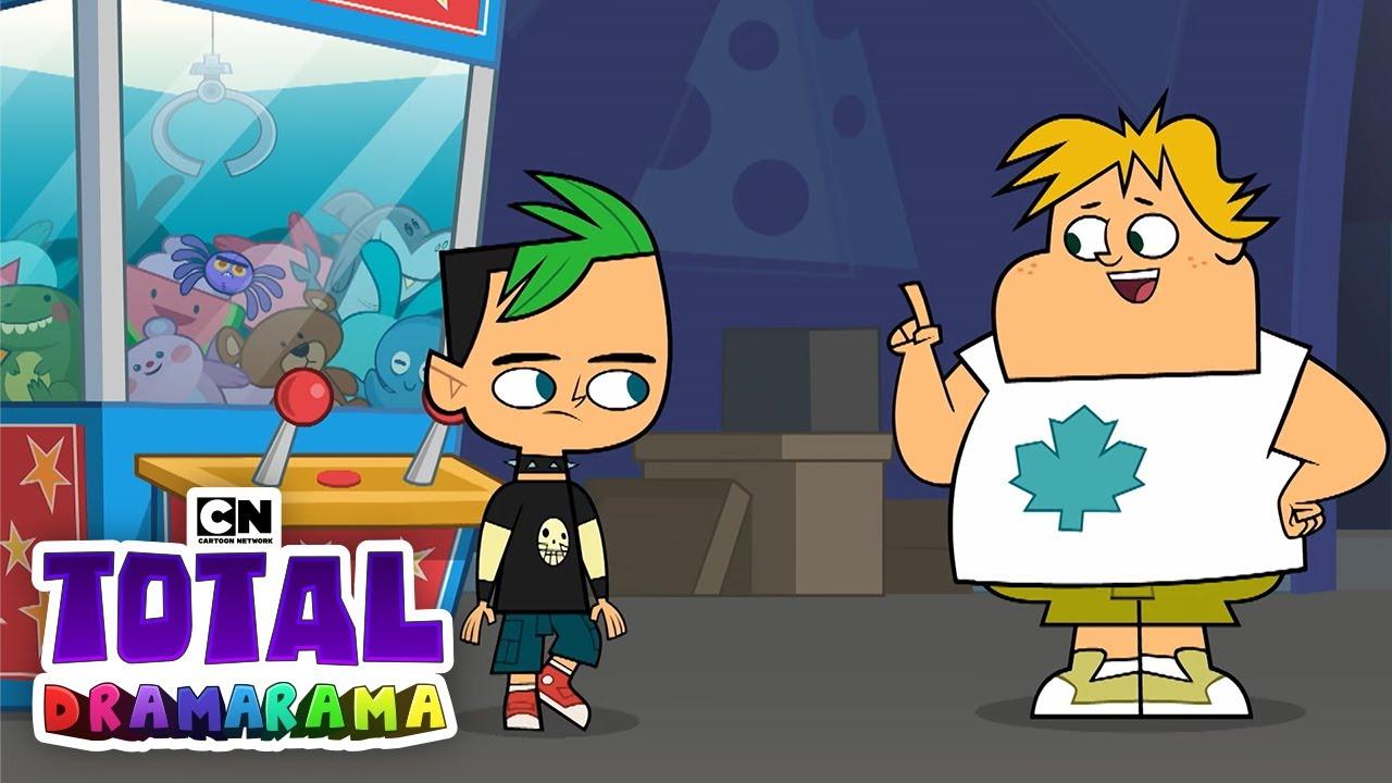 Total Dramarama   The Timeout Tunnel   Cartoon Network