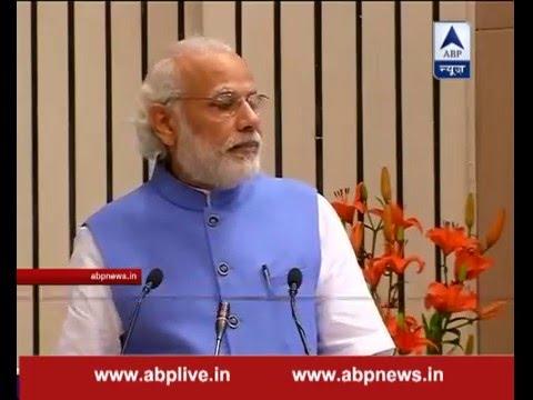 Ambedkar memorial: PM Narendra Modi's FULL SPEECH at Vigyan Bhavan