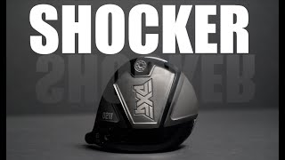 WHY did PXG do this?! BRAND NEW PXG 0211 DRIVER!!!