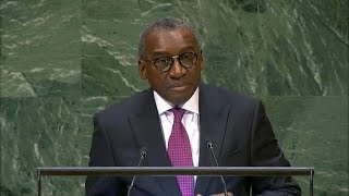 ?? Senegal - Minister for Foreign Affairs Addresses General Debate, 73rd Session