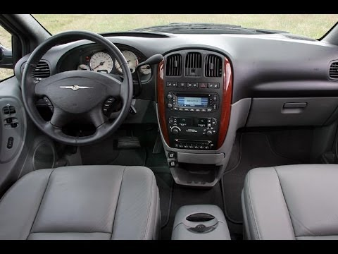 Desmontar Estereo How To Remove Radio Chrysler Voyaguer