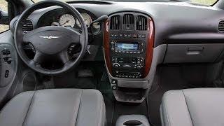 Desmontar Estereo How To Remove Radio Chrysler Voyaguer 2000 - 2007 / JMK