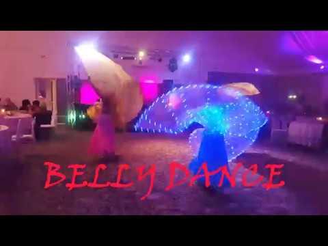 Trupa De Dans Gold ART Cabaret Ploiesti