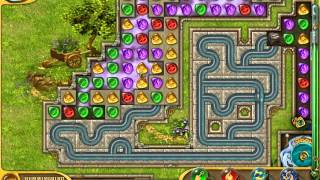 4 Elements II - Level 13 ~ 16 (Air - Hummingbird)