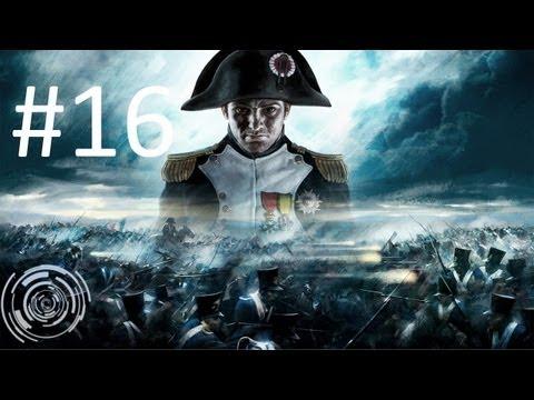★ Total War - Napoleon - Walkthrough Part 16 - The Battle of Copenhagen by PIAV (HD)