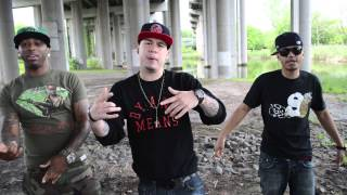 Go Get It - Bize & PR Starr (Prospect Dynasty) Ft Garf (OFFICIAL VIDEO)