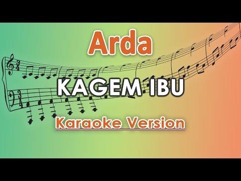 arda---kagem-ibu-(karaoke-lirik-tanpa-vokal)-by-regis