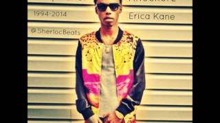 Speaker Knockerz - Erica Kane (Tribute Instrumental)