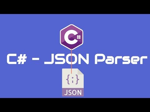 RAGE:MP C# Tutorials - 08 - Working With Json Strings and Files