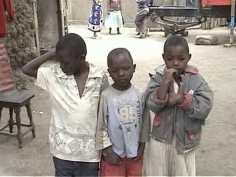 Daily Life in Kenya