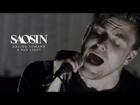 "Saosin - ""Racing Toward A Red Light"""