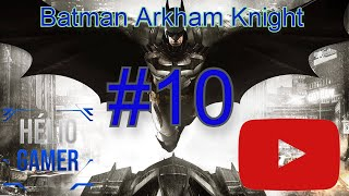 Batman Arkham Knight Detonado 10