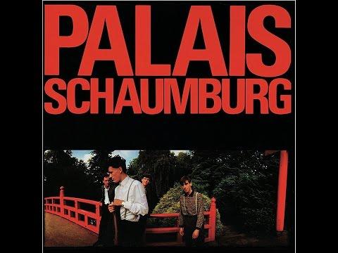 Palais Schaumburg - Grünes Winkelkanu