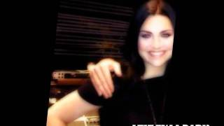 Amy Lee - Halfway down  The Stairs  with download and lyrics in description
