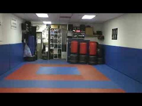 Modern Martial Arts Academy in Seattle, Washington
