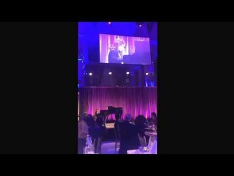 #ASCHEFGALA  Autism Speaks to Wall Street Celebrity Chef Gala