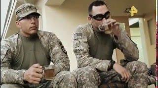 Военные США Документальный фильм 2016