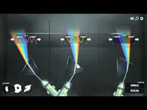 ABC Zoom - Prisms & refraction science explained