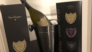 Here's why Dom Perignon is worth $200 a bottle