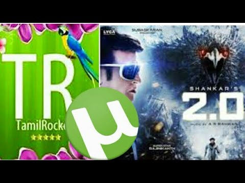 HOW TO DOWNLOAD MOVIES IN TAMILROCKERS