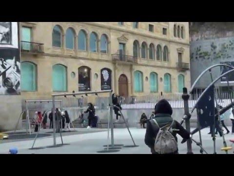 Espagne - San Sebastian - Novembre 2014
