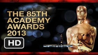 Academy Awards 2013 Oscar Winners - HD Movie