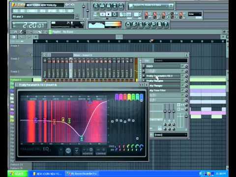 Ja Rule ft JadaKiss and Fat Joe  New york  FL Studio Instrumental + tutorial