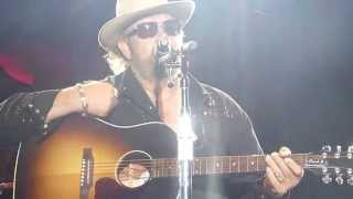 Watch Hank Williams Jr Angels Are Hard To Find video