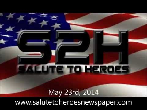 Salute to Heroes Newspaper Presents:  OneRoof Energy Solar