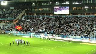 Uwe Rösler deutsche superman - MFF vs Kalmar FF 2018