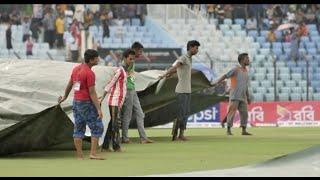 Bangladesh Tour Diaries Eps 7 - Washed Away