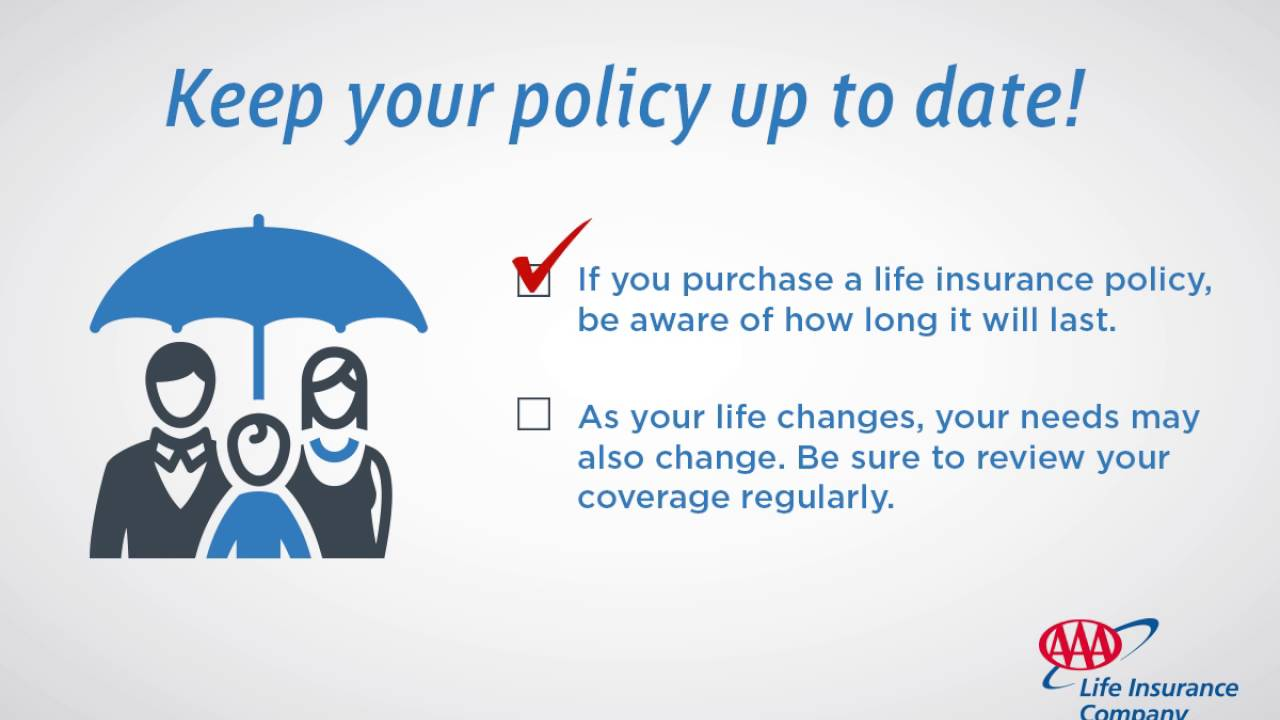 Life Insurance Policy Questions - YouTube