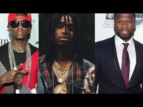 Soulja Boy Posts Old 50 Cent Tweet, Desperate For Any Rapper To Help Him With OGs, Quavo Yachty Beef