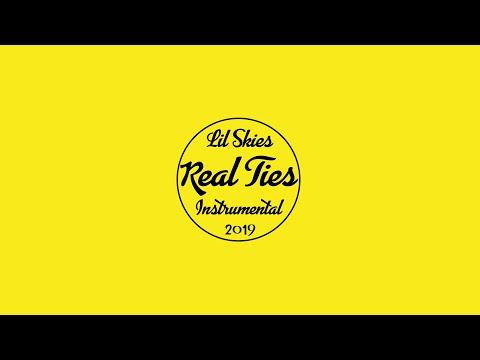 Lil Skies - Real Ties Instrumental