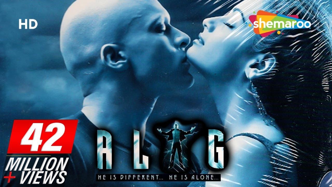 Download Alag - He is Different   Akshay Kapoor   Dia Mirza   Yatin Karyekar   Bollywood Latest Movies
