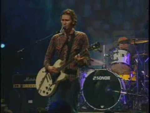 Lifehouse - Take Me Away (Live In Amsterdam)