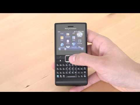 Sony-Ericsson Aspen Multimedia