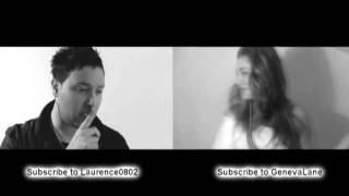 Jamie Foxx / Drake - Fall For Your Type (cover) - Laurence0802 & GenevaLane