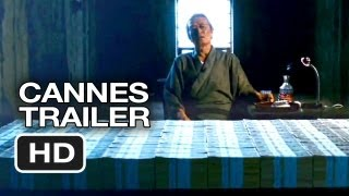 Festival De Cannes (2013) - Shield Of Straw (Wara no tate) Japanese Teaser Trailer HD