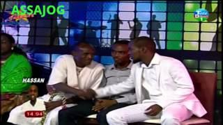 Djibouti: Jeunes Talents2 5eme Finale part2  06/11/2014