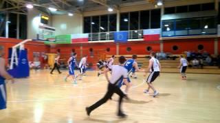 Finał 31. edycji ALK Wro-Basket, Kogeneracja - Tako 65:64