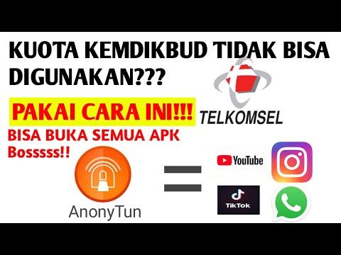 cara-menggunakan-anonytune-telkomsel-kuota-belajar