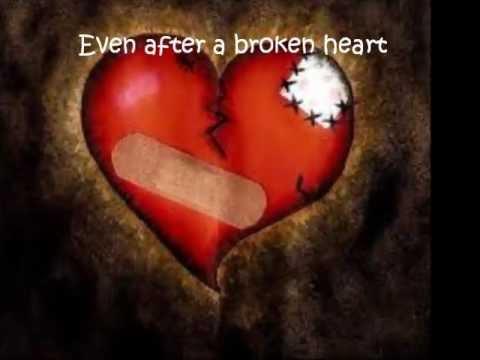 Broken Heart- Colton Dixon (Studio Version) lyrics video