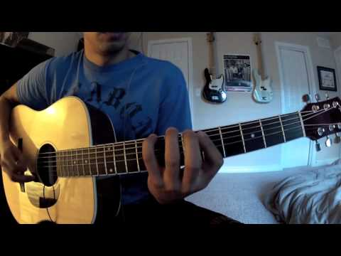 Sour Girl Acoustic Tab