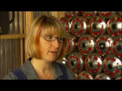 Gina Nash KATU 2008