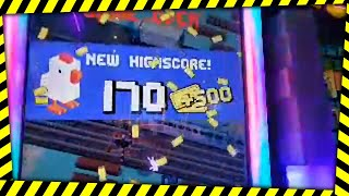Game | Tons of 500 Ticket Arcade Jackpot Wins! | Tons of 500 Ticket Arcade Jackpot Wins!